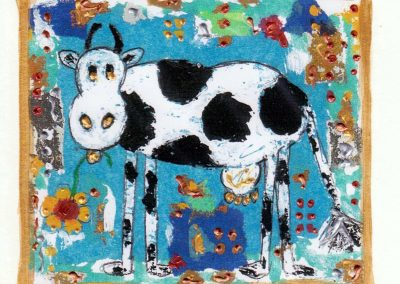cow-001
