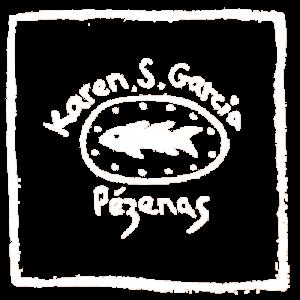 logo Karen Schaffer Garcia